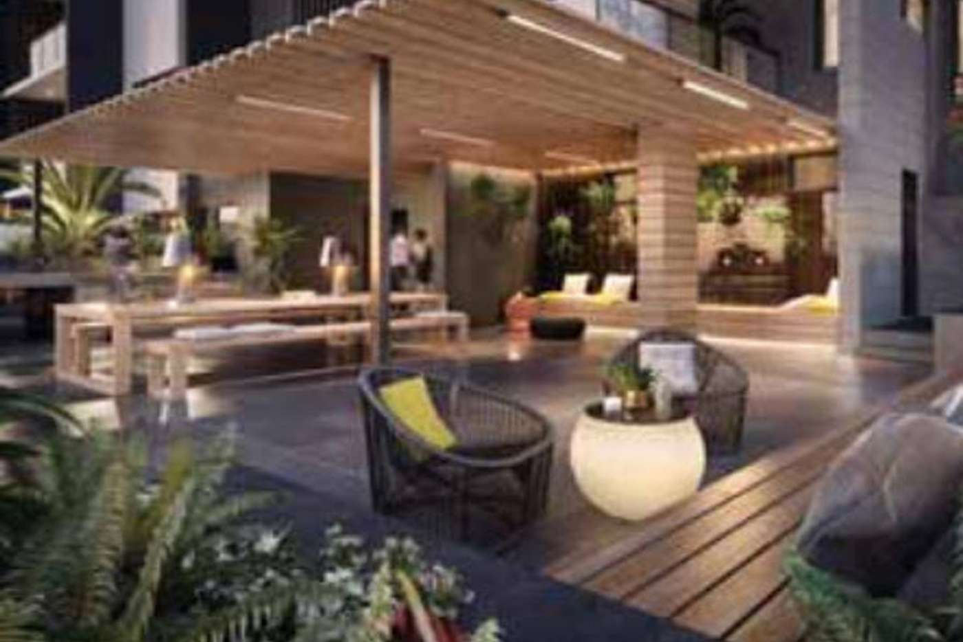 Sixth view of Homely apartment listing, 101 / 65-67 Tyron Street, Mount Gravatt QLD 4122