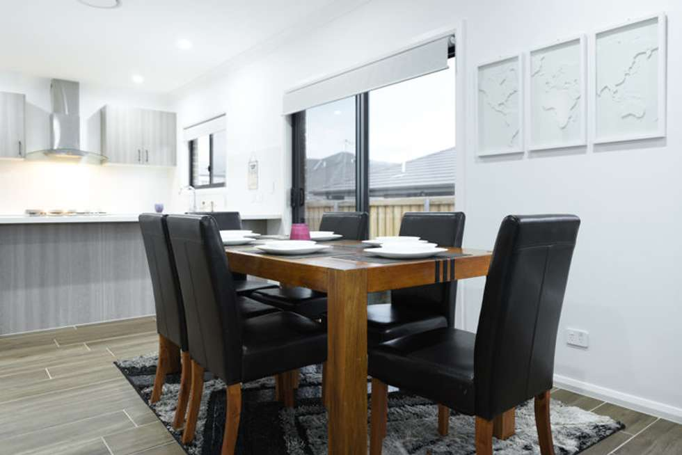 Fourth view of Homely house listing, 90 Silvester Way, Gledswood Hills NSW 2557