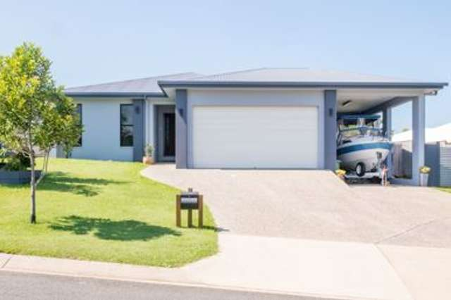 4 Bensara Drive, Beaconsfield QLD 4740