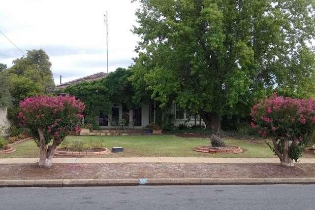 33 COBRAM ST, Berrigan NSW 2712