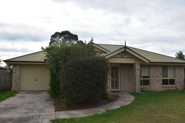 3 Bernborough Court, Glenvale QLD 4350