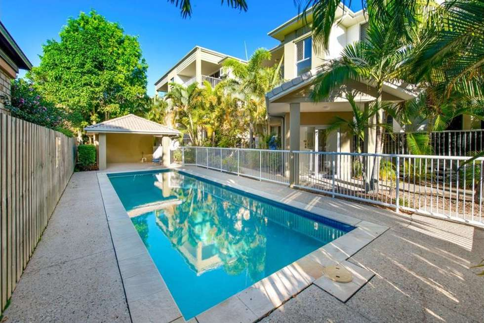 Fourth view of Homely unit listing, 12/99 Muir Street, Labrador QLD 4215