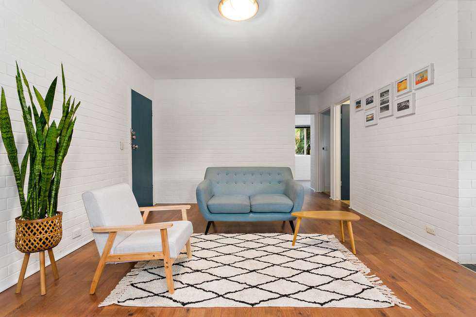 Second view of Homely unit listing, 5/104 Gailey Road, St Lucia QLD 4067