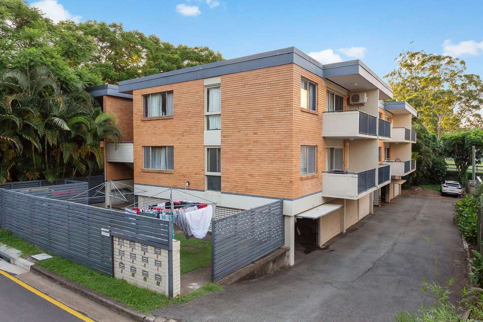 Third view of Homely unit listing, 5/104 Gailey Road, St Lucia QLD 4067