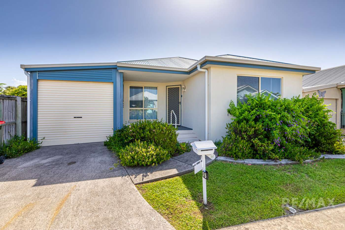 Main view of Homely retirement listing, 55 Cassawary Avenue, Green Wattle Sanctuary, Burpengary QLD 4505