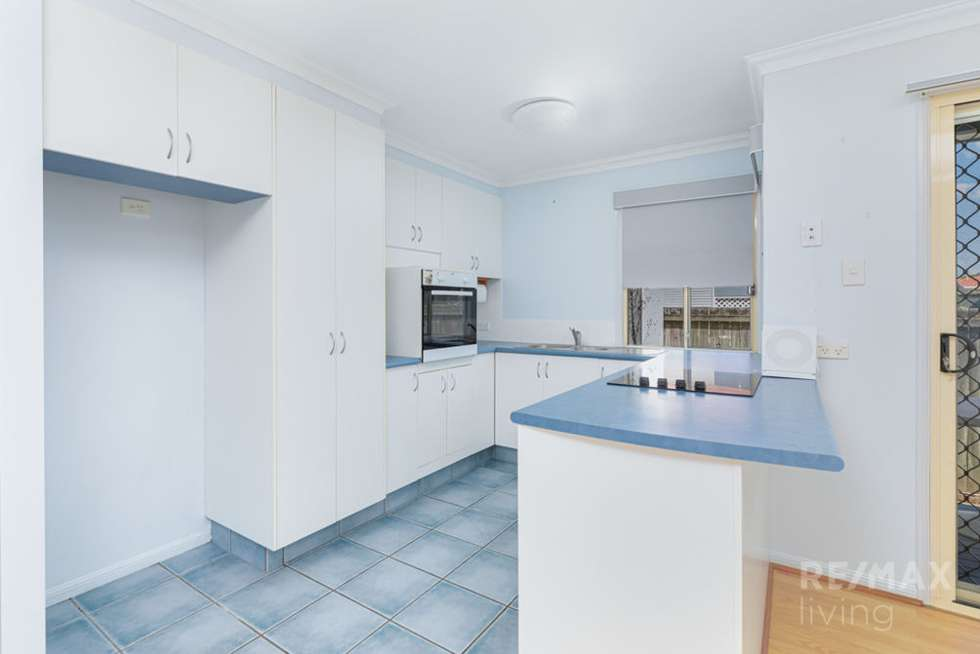 Second view of Homely retirement listing, 55 Cassawary Avenue, Green Wattle Sanctuary, Burpengary QLD 4505