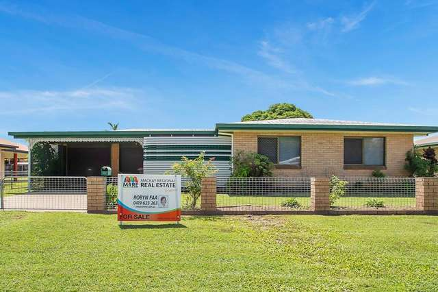 42 Hume Street, West Mackay QLD 4740