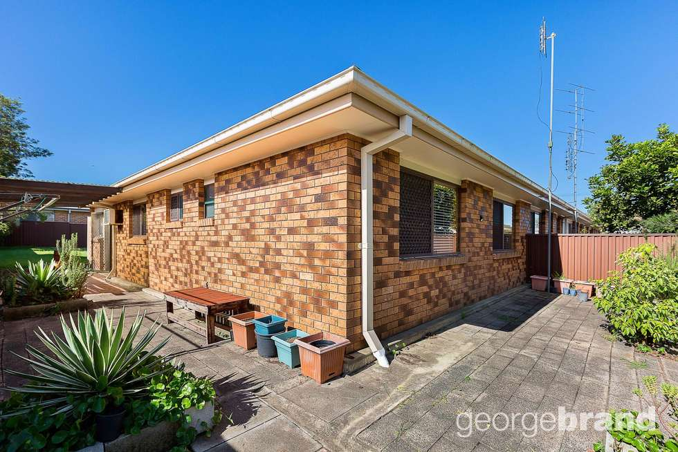 Second view of Homely villa listing, 5/16 Heador Street, Toukley NSW 2263