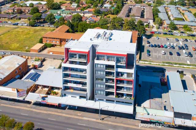 10/206-212 Great Western Highway, Kingswood NSW 2747