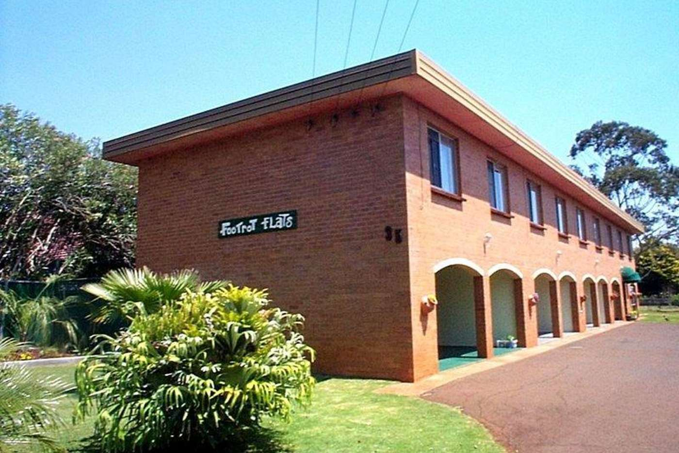 Main view of Homely unit listing, 4/35 Obst Street, Harristown QLD 4350