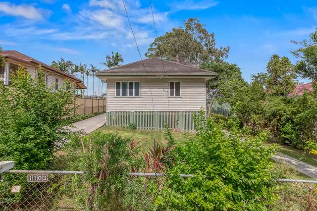 1103 Cavendish Road, Mount Gravatt East QLD 4122