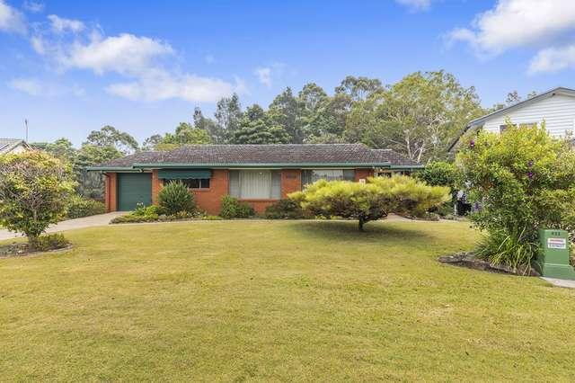 21 Green Lea Crescent, Coffs Harbour NSW 2450