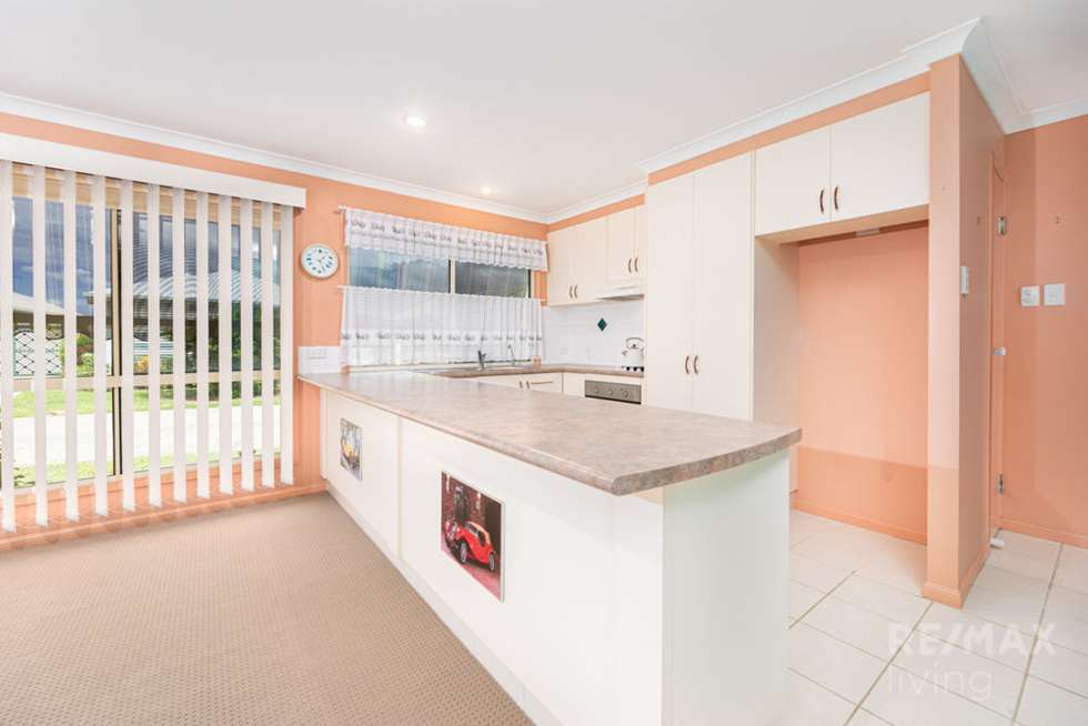 Second view of Homely retirement listing, Villa 86 Jabiru Court, Green Wattle Village, Burpengary QLD 4505