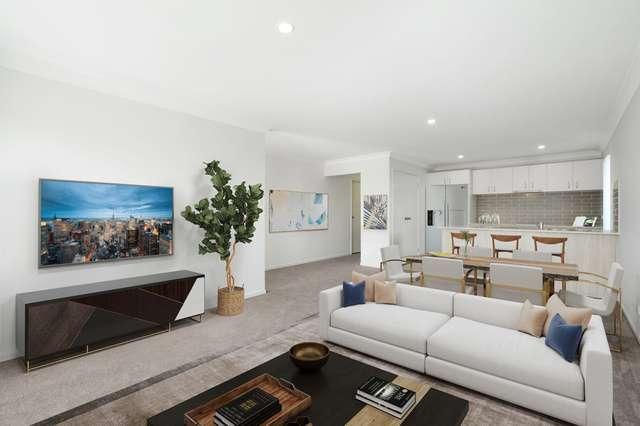 LOT 1 Cedarwood Estate, Hamlyn Terrace NSW 2259