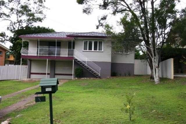 9 Loombah Crescent, Ferny Hills QLD 4055