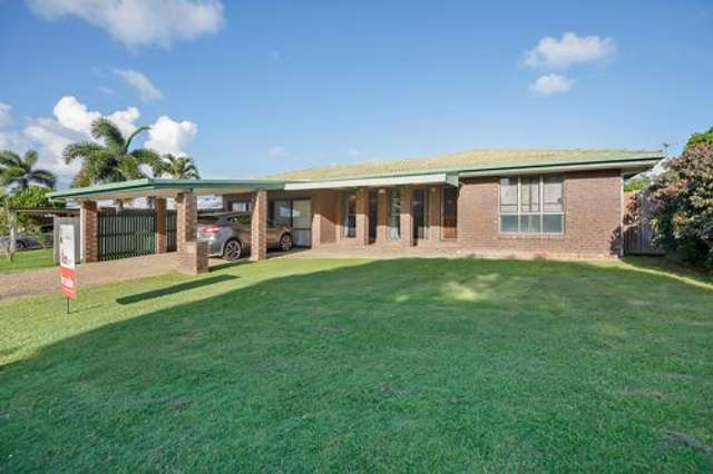 8 Murrays Rd, Mount Pleasant QLD 4740