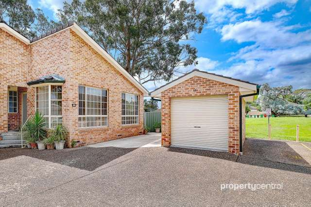 12/14a Stapley Street, Kingswood NSW 2747