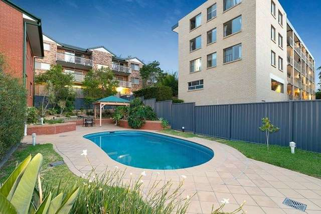 14/72 Herston Road, Kelvin Grove QLD 4059