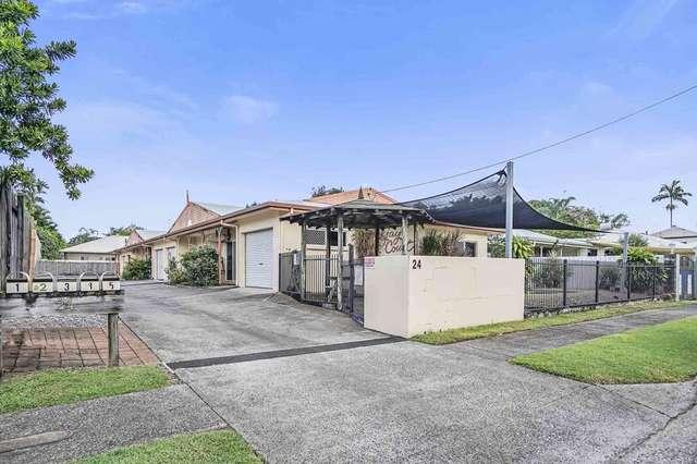 5/24 Hill Street, Manunda QLD 4870