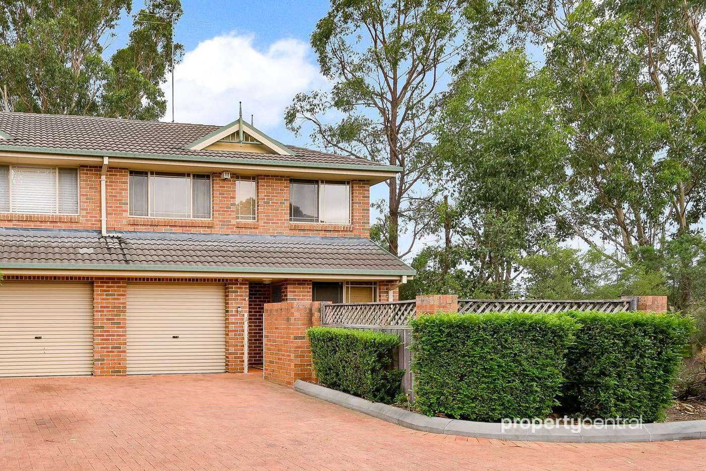 Main view of Homely townhouse listing, 5/11 Chapman Street, Werrington NSW 2747