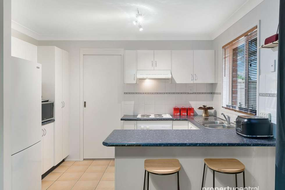 Second view of Homely townhouse listing, 5/11 Chapman Street, Werrington NSW 2747