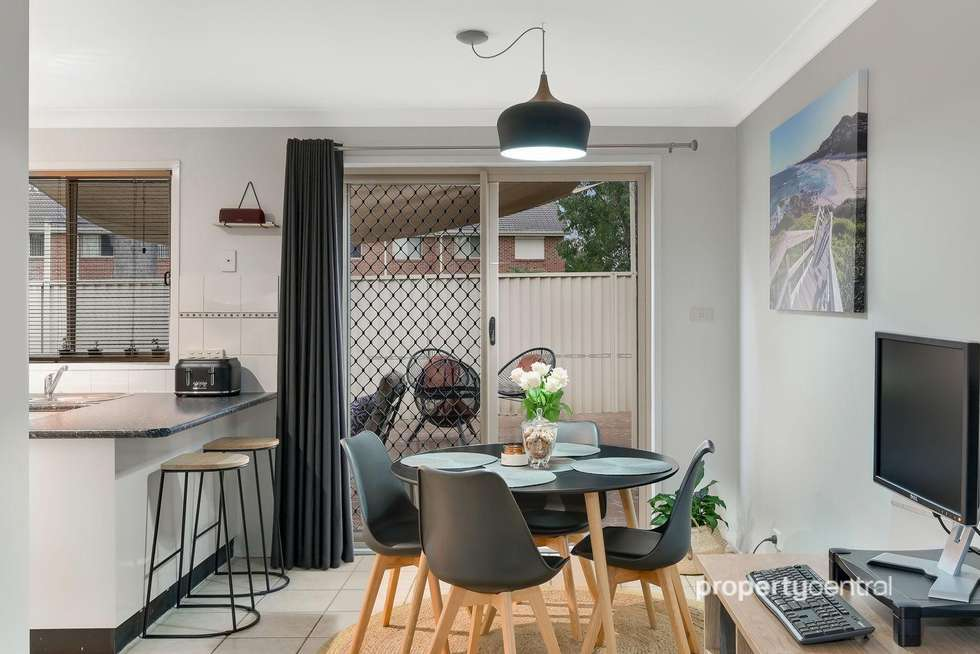 Fourth view of Homely townhouse listing, 5/11 Chapman Street, Werrington NSW 2747