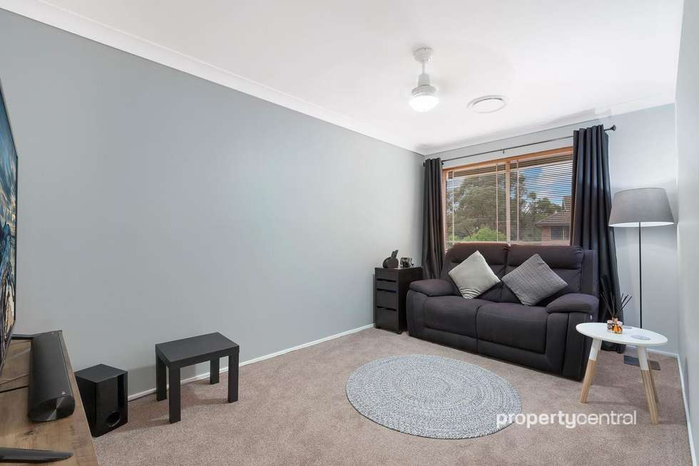 Fifth view of Homely townhouse listing, 5/11 Chapman Street, Werrington NSW 2747