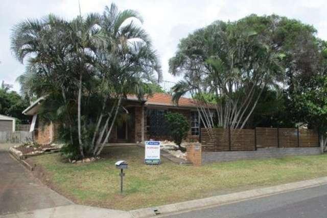 53 Crawford Drive, Dundowran QLD 4655