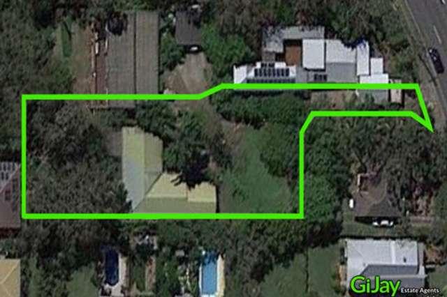 819A Cavendish Road, Holland Park QLD 4121