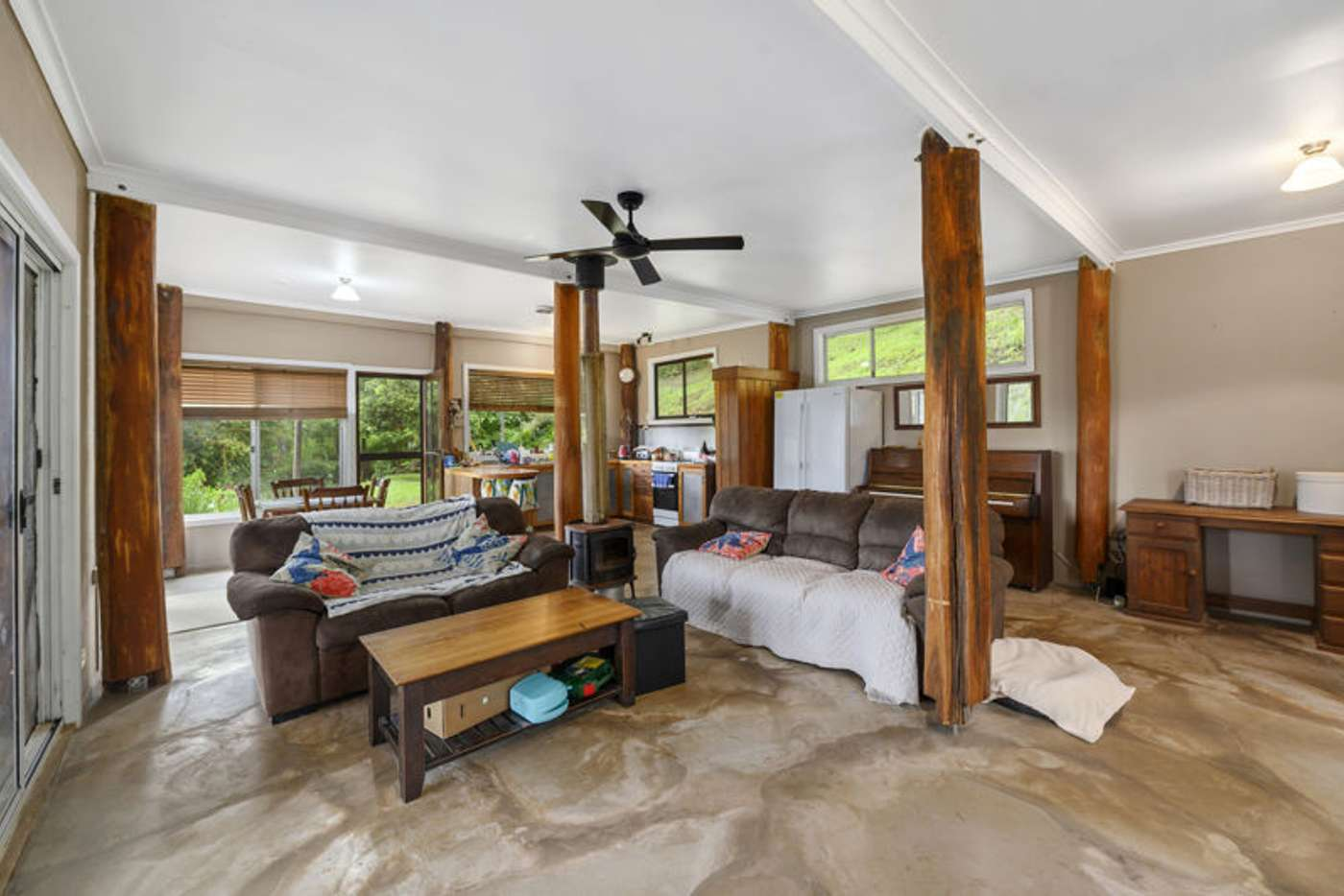 Fifth view of Homely acreageSemiRural listing, 1772 Kalang Road, Bellingen NSW 2454