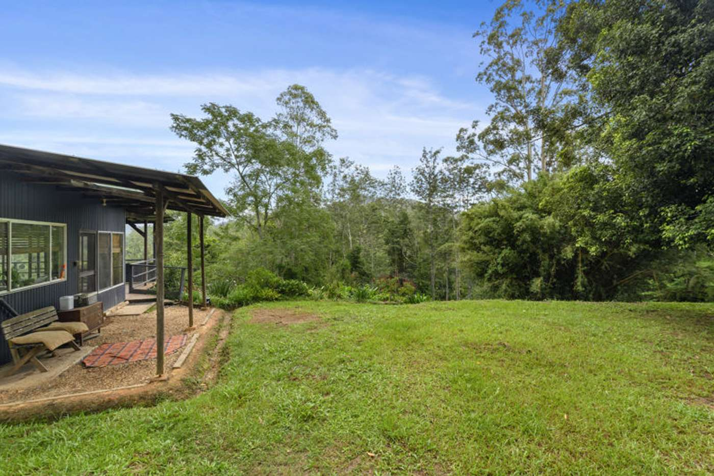 Sixth view of Homely acreageSemiRural listing, 1772 Kalang Road, Bellingen NSW 2454