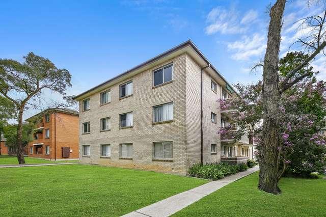 7/57 St Ann Street, Merrylands NSW 2160