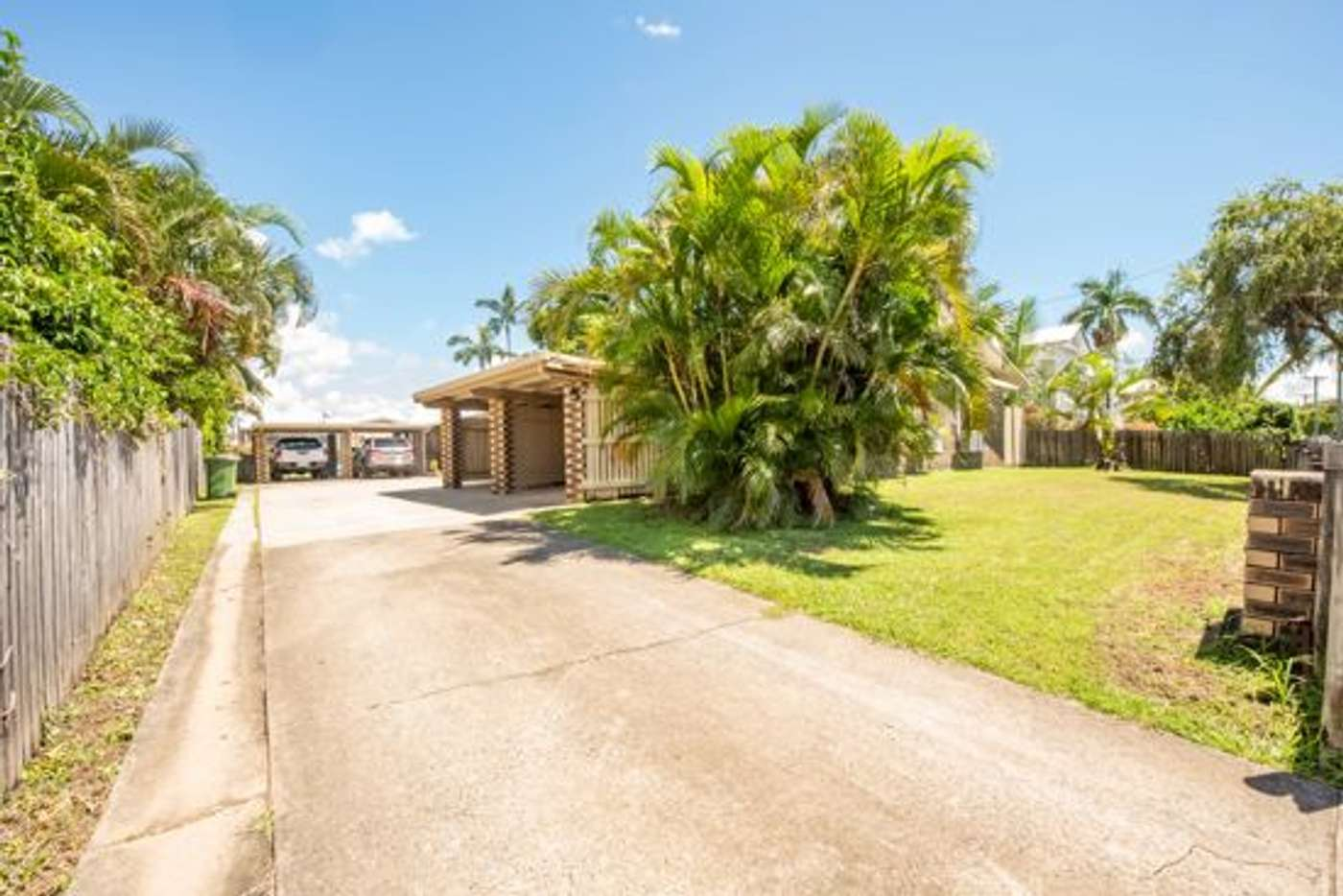 Main view of Homely unit listing, 2/16 Wentford Street, Mackay QLD 4740