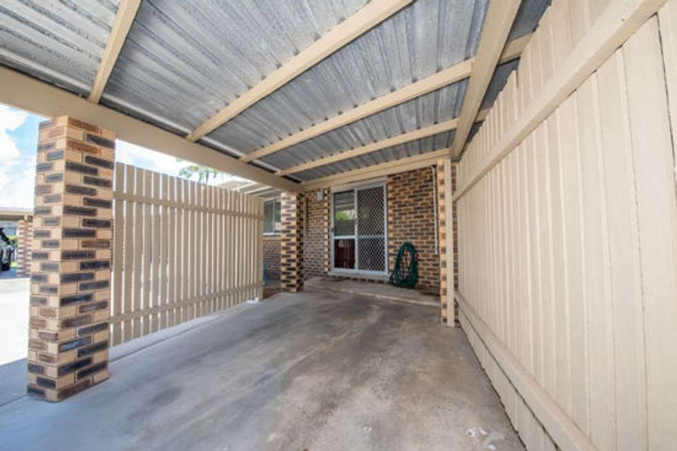 Second view of Homely unit listing, 2/16 Wentford Street, Mackay QLD 4740