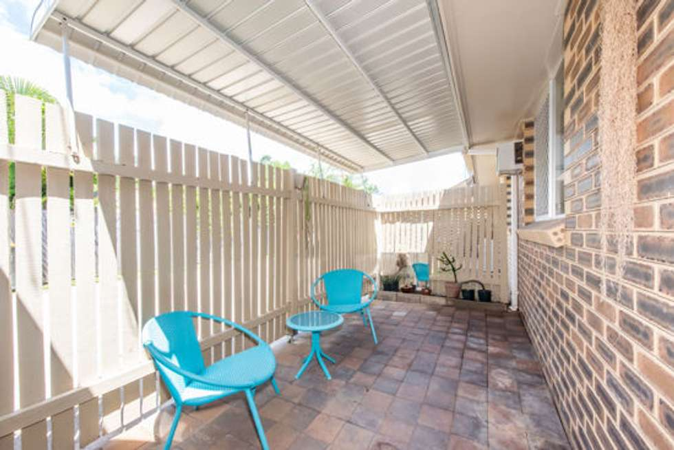 Fourth view of Homely unit listing, 2/16 Wentford Street, Mackay QLD 4740