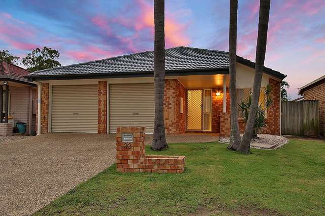 33 MacQuarie Circuit, Forest Lake QLD 4078