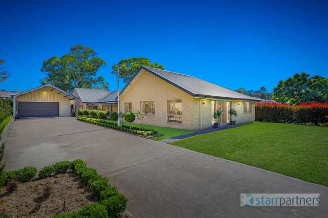 29 George Road, Wilberforce NSW 2756