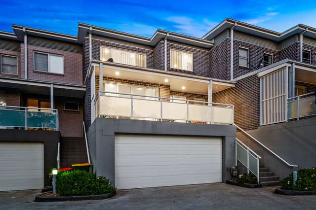 8/8 Cathay Place, Kellyville NSW 2155