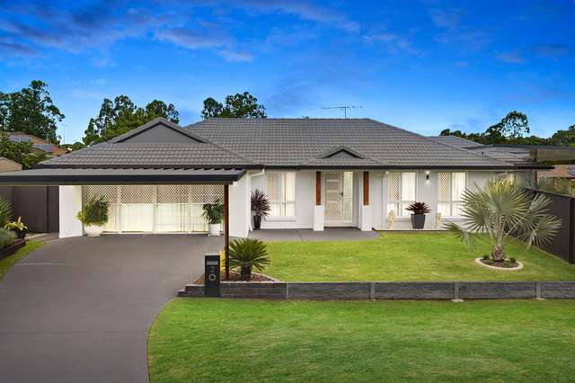 2 Wentworth Place, Narangba QLD 4504