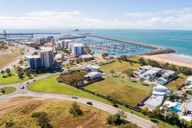 31/19 East Point Drive, Mackay Harbour QLD 4740
