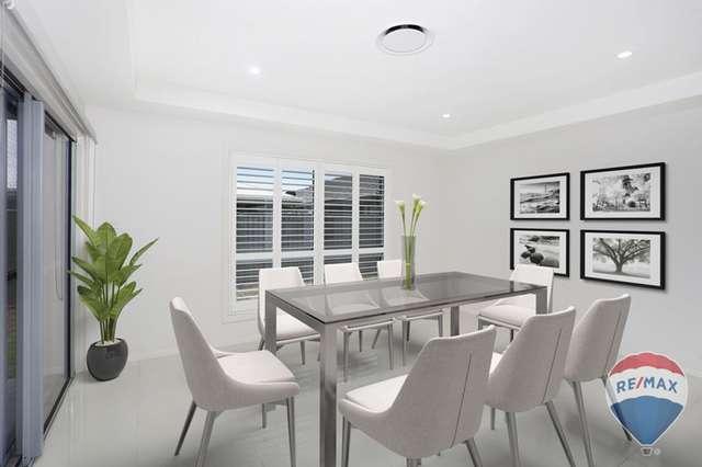 10 ST CHARBEL BOULEVARD, Werrington NSW 2747