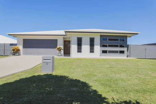 17 Grangewood Avenue, Richmond QLD 4740