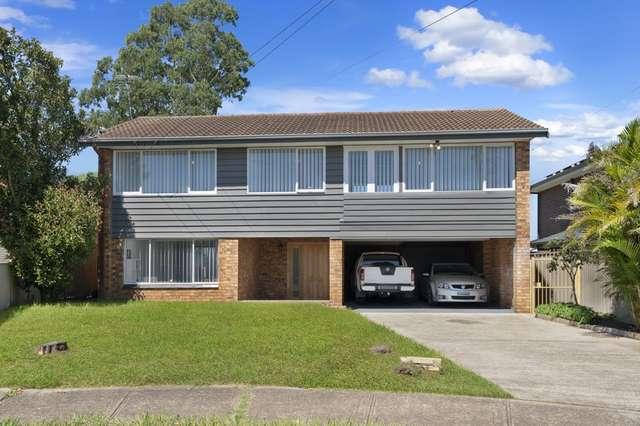 15 Deborah Place, Riverstone NSW 2765