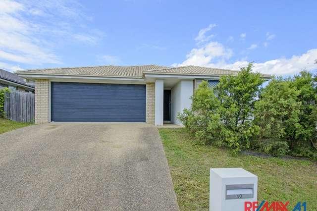 93 WHITMORE STREET, Goodna QLD 4300