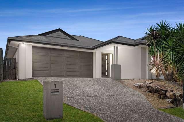 1 Aylmore Court, Narangba QLD 4504