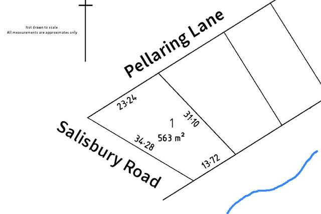 Lot 1 Pellaring Lane, Pellaring Flat via, Mannum SA 5238