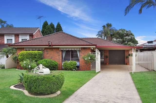 2a Warren Road, Merrylands NSW 2160