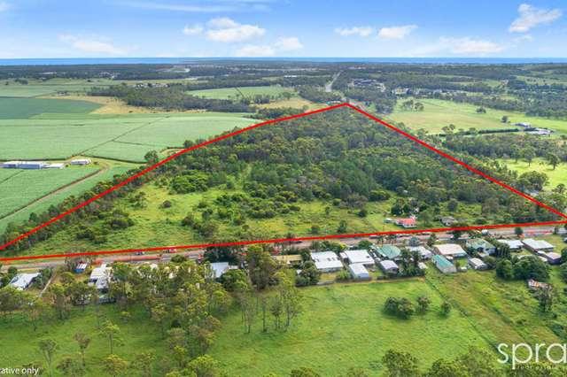 10-12 Piggford Lane, Nikenbah QLD 4655