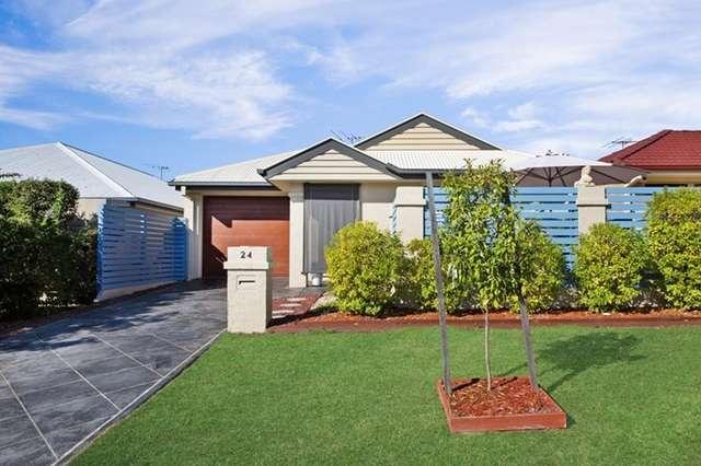 24 Brockman Street, North Lakes QLD 4509