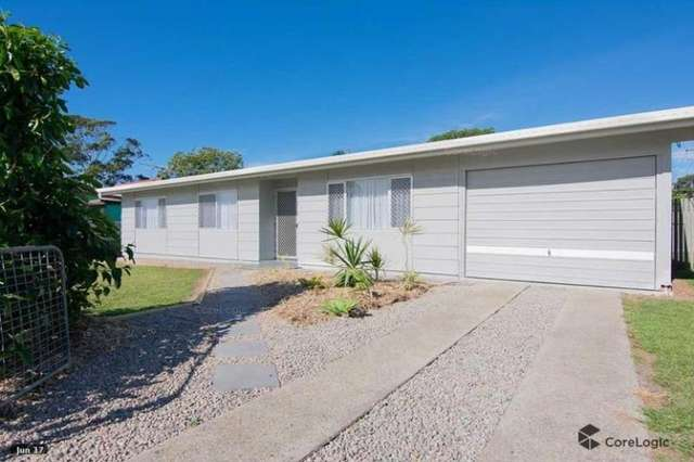 96 BEAUFORT PLACE, Deception Bay QLD 4508